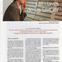 Las claves de las SIMCAV