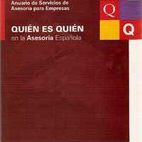 Quién es quién en la asesoría española 2008