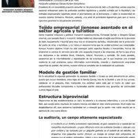 Entrevista a Gregorio Carazo